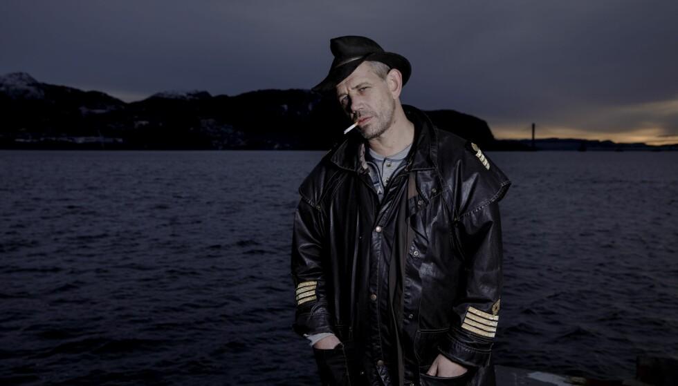 LOTHEPUS: Leif Einar Lothe, alias «Lothepus», sprengte seg vei inn i folks hjertet med programmet «Fjorden Cowboys». Foto: Paul S. Amundsen / Dagbladet