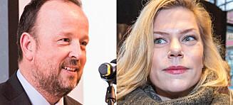VG har gjennomgått Frithjof Jacobsens kommentarer