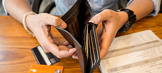 Blakk i januar? 8 råd for å unngå pengeknipa