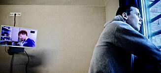 Slik smuglet Frode (36) narkotika inn i fengsel