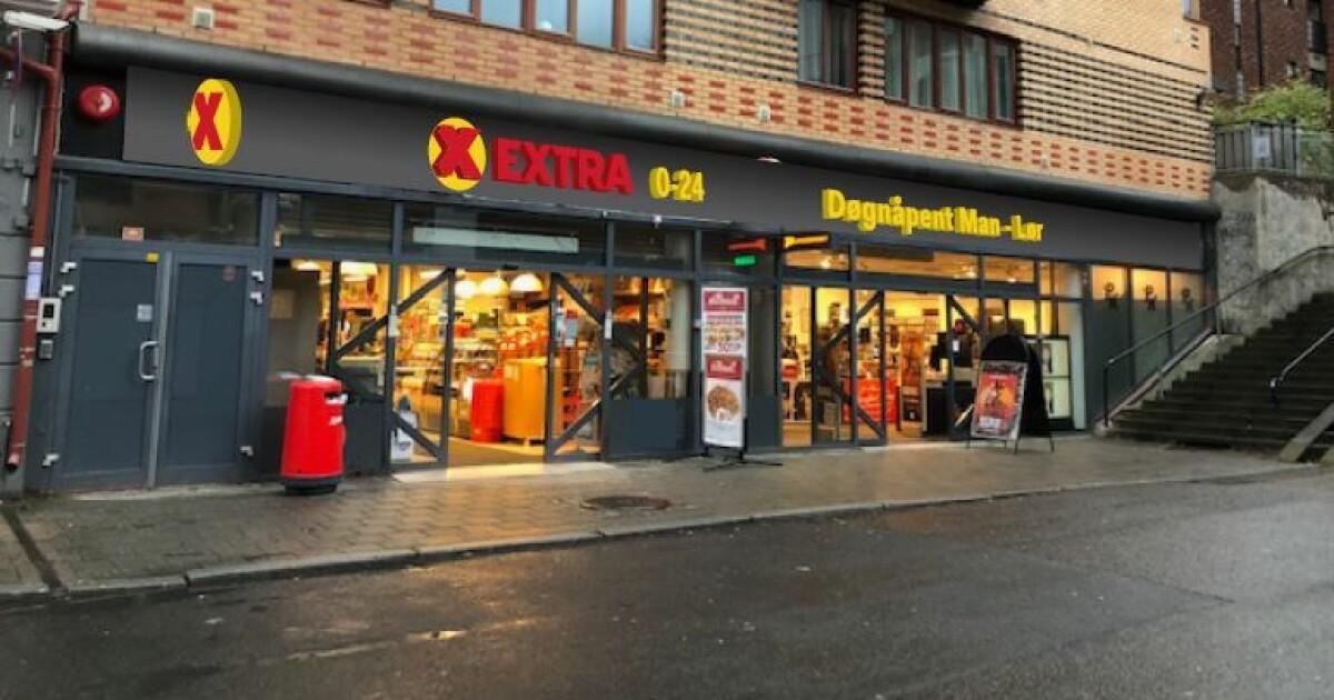 Coop Extra Søndagsåpent Oslo