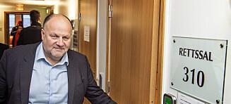RBKs omdømme går på en ny smell i Sør-Trøndelag tingrett