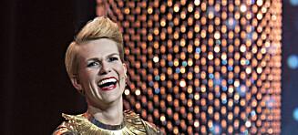I Bakvendtland vinner både kvinner og folk med minoritetsbakgrunn Humorpriser