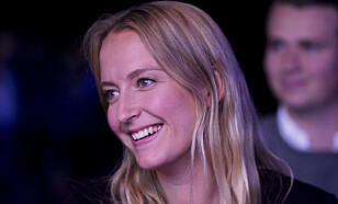 Sandra Bruflot. Foto: Terje Pedersen / NTB Scanpix