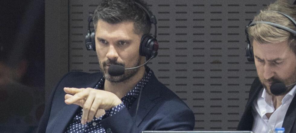 Han er blitt Norges beste TV-kommentator