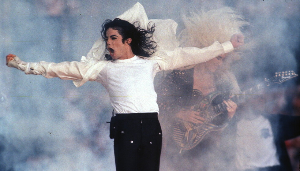 ANKLAGES: I en fersk dokumentarfilm anklages Michael Jackson for seksuelle overgrep mot barn. FOTO: Rusty Kennedy / AP / NTB Scanpix