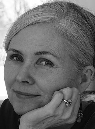 ØNSKET DEBATT: Dødssyke Inger Staff-Poulsen skrev en kronikk for å skape debatt om aktiv dødshjelp. Foto: Privat