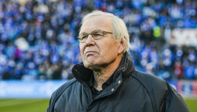 LEGENDE: Arne Scheie vil ikke si noe om selve håndteringen av saken, men sier det er trist om Clas Brede Bråthen ikke får fortsette som hoppsjef. Foto: Fredrik Varfjell / NTB scanpix