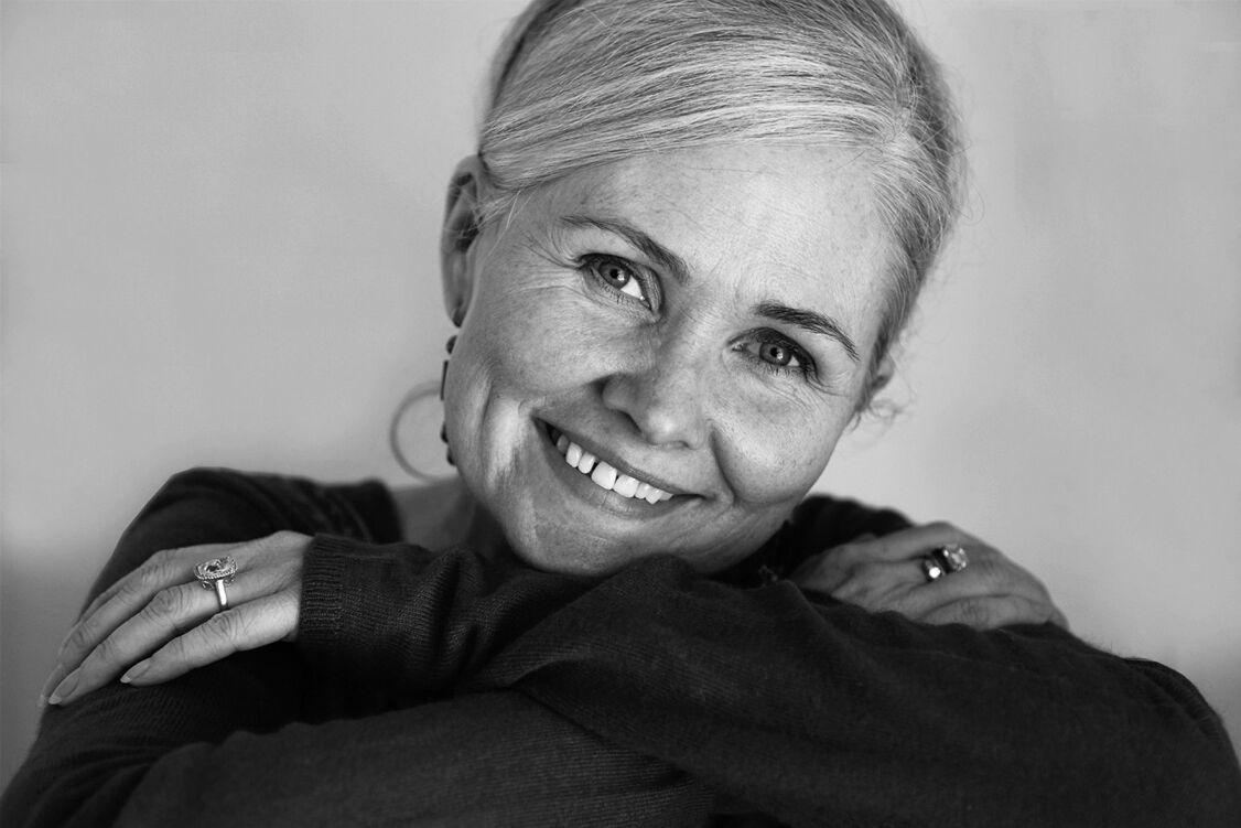 PLANLAGT: 8. september 2018 fikk Dagbladets debattavdeling en e-post fra Arne Svalastog. Kronikken han sendte inn, var skrevet av hans avdøde kone. Inger Staff-Poulsen hadde utført aktiv dødshjelp på seg selv, som hun kalte det, og i teksten forklarte hun hvorfor. Foto: Privat