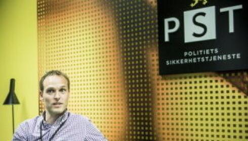 NORSK TUILKNYTNING: - Barna har enten mor eller far som har tilknytning til Norge, sier seniorrådgiver Martin Bernsen i PST. Foto: Dagbladet
