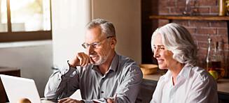 Nye regler: Sjekk om du blir en pensjonstaper