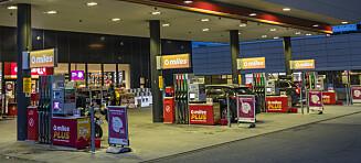 Fra bensinstasjon til energistasjon