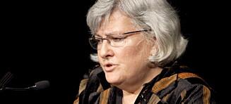 Hva har Nina Karin Monsen og Sigrid Bonde Tusvik til felles?