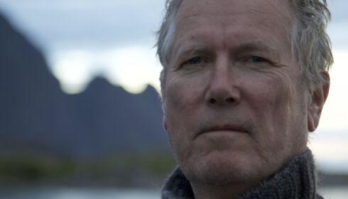 REGISSØR: Hans Petter Moland. Foto: Berlinalen