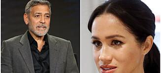 Tar Meghan i forsvar: - Hun blir forfulgt på samme måte som Diana