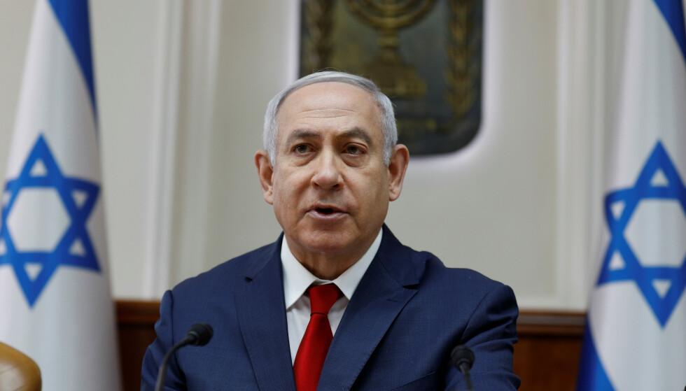 LIKE RETTIGHETER: Israel er trolig Midtøstens eneste reelle demokrati, med innbyggere av mange religioner med like demokratiske rettigheter. Det fortjener behandling på lik linje med alle andre land., skriver innsenderne. Foto: Reuters / NTB Scanpix