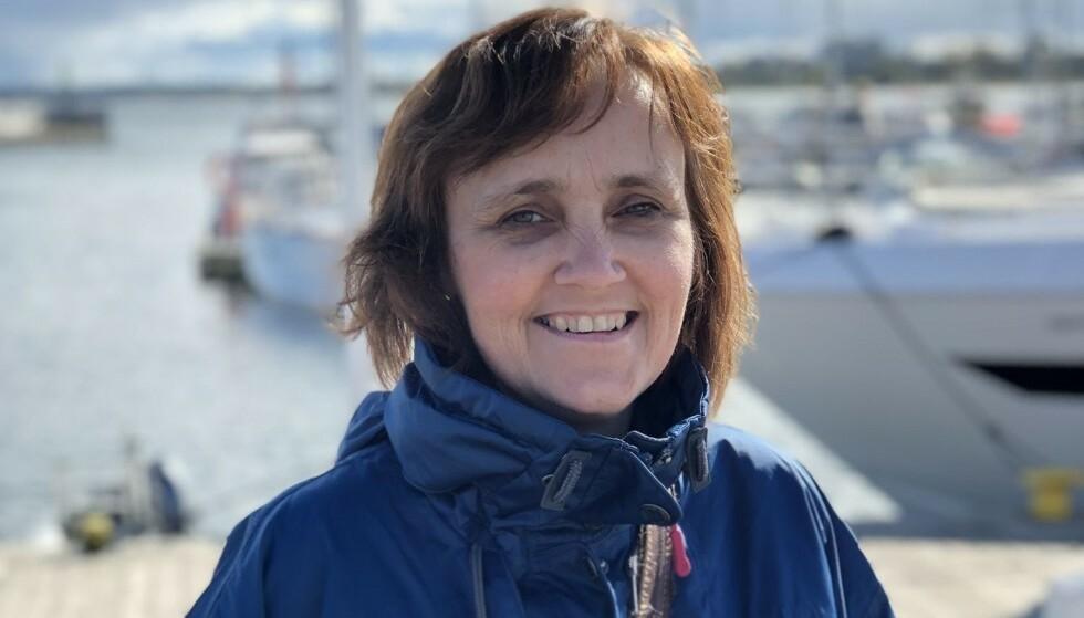 DØDE: Anne Kari Bjelland døde i Haugesund natt til første nyttårsdag. Foto: Privat