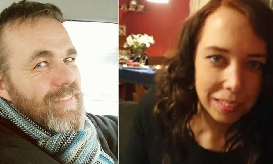 DØMT: Svein Jemtland ble dømt til 18 års fengsel for drapet på kona, Janne Jemtland. Foto: Privat