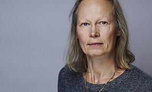 FLERE AVVIK: Inger-Marie Øymo ved Mattilsynet er skuffet over at det er flere avvik enn i 2015. Foto: Mattilsynet