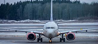 Kriminelle nettverk har infiltrert flyplassen