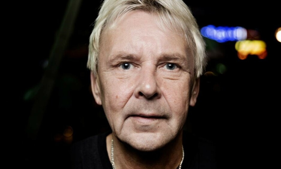 TIDENES SKIHOPPER: Matti Nykänen døde 3. februar, 55 år gammel. Han blir av flere regnet som tidenes skihopper. Foto: Kristian Ridder-Nielsen