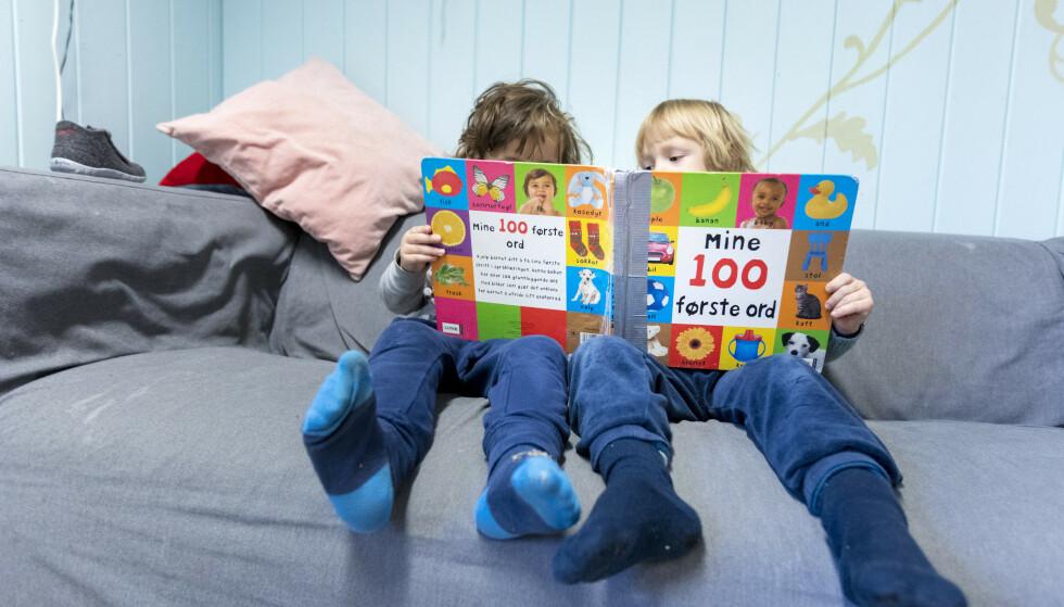 ETTER BOKA: Det er ingen indikasjoner på at private barnehager i Oslo – eller landet for øvrig – er dårligere enn kommunale barnehager. Det pedagogiske mangfoldet er større. Sykefraværet er lavere, skriver innsenderen. Foto: Gorm Kallestad / NTB Scanpix