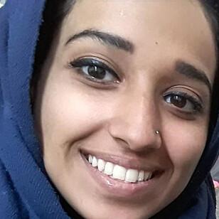TERROR: I løpet av årene i Syria oppfordret Hoda Muthana gjentatte ganger oppfordret til drap og terror i USA og mot amerikanske statsborgere. Foto: Handout / AP