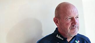 Semb slutter som sportssjef for Norges A-landslag