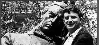 Med denne frodige diktsamlingen forvandlet Jan Erik Vold hele verden til poesi