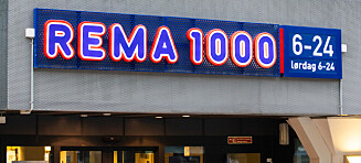 Smell for Rema 1000