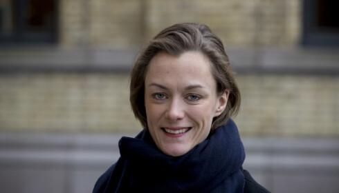 IKKE INVITERT: Anette Trettebergstuen (Ap) mener Solvangs uttalelser er med på å skape et dårligere debattklima. Foto: NTB Scanpix