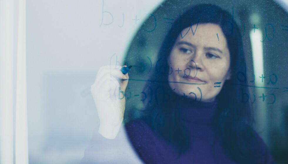 ME-STERLIG: Da livet var på det mørkeste som ME-syk, tok Klara Hveberg et valg.
