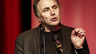 ADVARER: Fylkesordfører og sentralstyremedlem Tore O. Sandvik advarer mot å avkriminalisere narkotikabruk. Foto: Ned Alley / NTB scanpix