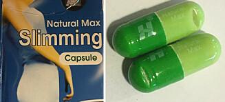Advarer mot slankemiddel solgt via Facebook: - Livsfarlig