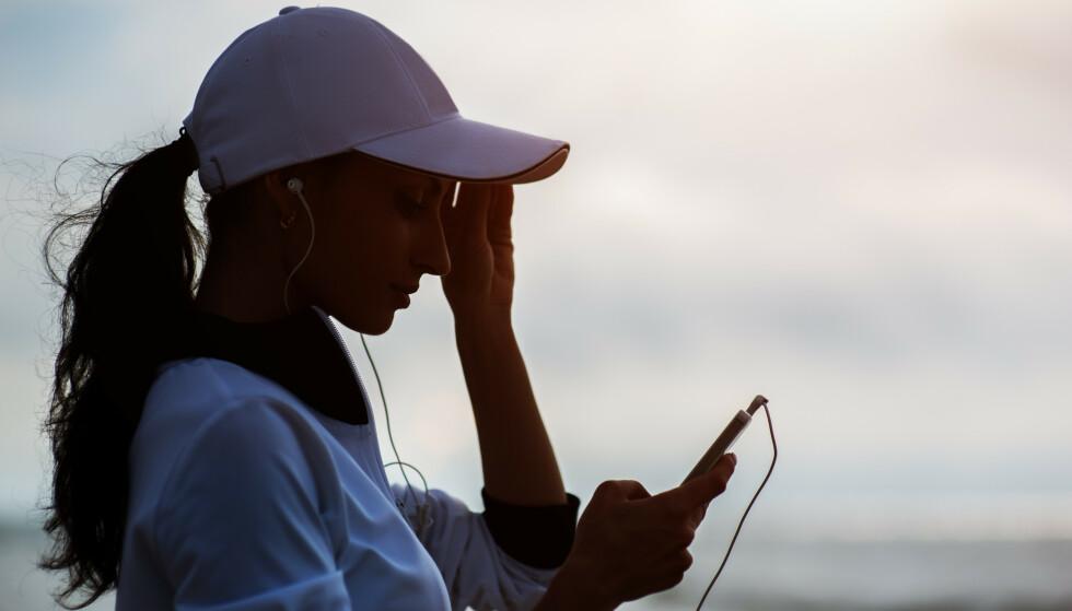 Denne appen bør være på mobilen din dersom du vil bli sunnere