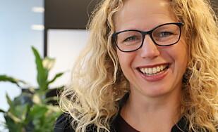 GLEM SNACKSEN: Linda Granlund i Helsedirektoratet mener det ikke er snacksen, men de dagligdagse produktene vi bør fokusere på. Foto: Helsedirektoratet