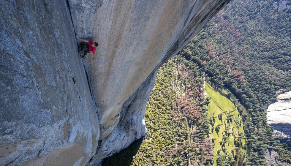 Trokke det, nei. Foto: National Geographic