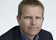 JUBLER: Administrerende direktør Henrik Burka i Rema 1000 Danmark.