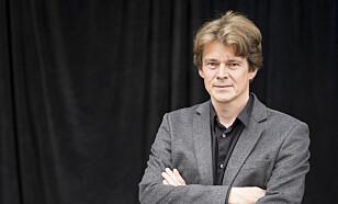 TAR FEIL: Forlegger Håkon Harket mener Dagbladets anmelder tar helt feil i sin kritikk av forlagets Bergman-utgivelse. Foto: NTB Scanpix