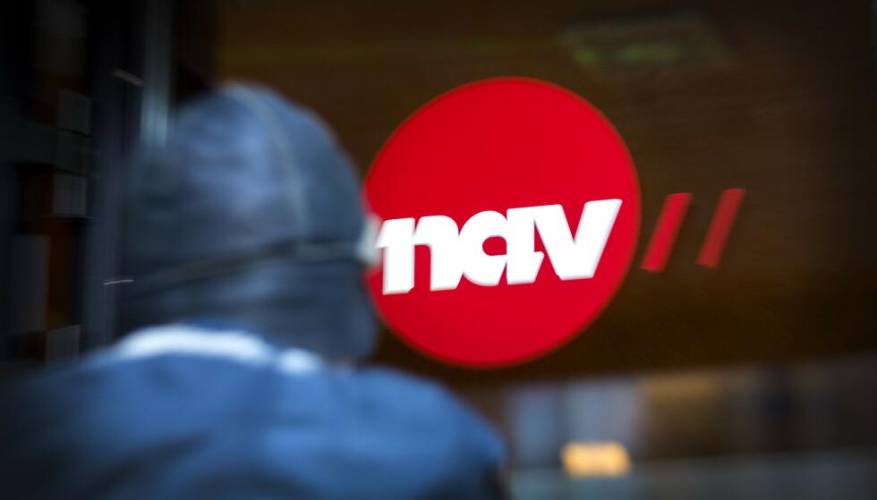 FORTVILTE MENNESKER: 400 Nav-saker er blitt avsluttet uten vedtak. Foto: Scanpix