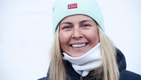 IMPONERTE: Ingrid Landmark Tandrevold overrasket stort med et superløp som ga VM-sølv på sprinten i Östersund. Foto: NTB Scanpix