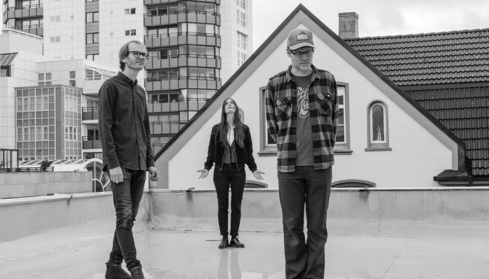 Egersund er et bra sted for indie-rock