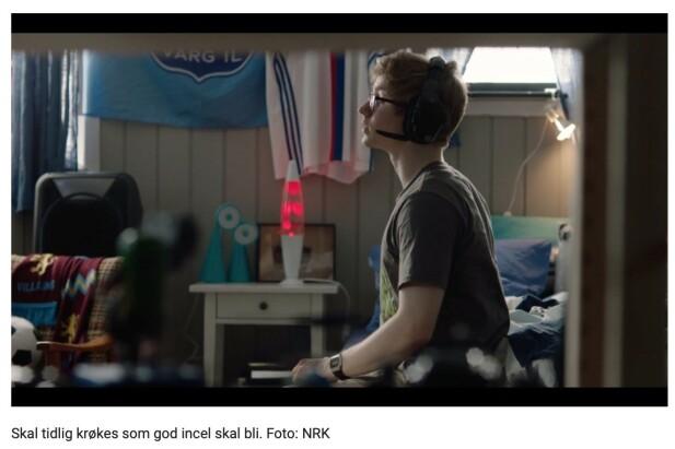 BORTSETT FRA MEG DA, SÅ KLART! (Fra Dagbladets recap s02e01)