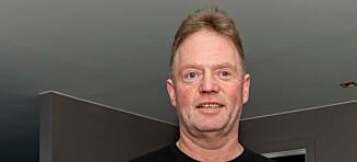 Knut Erik (51) gikk ned over 40 kilo med den nye slankemetoden