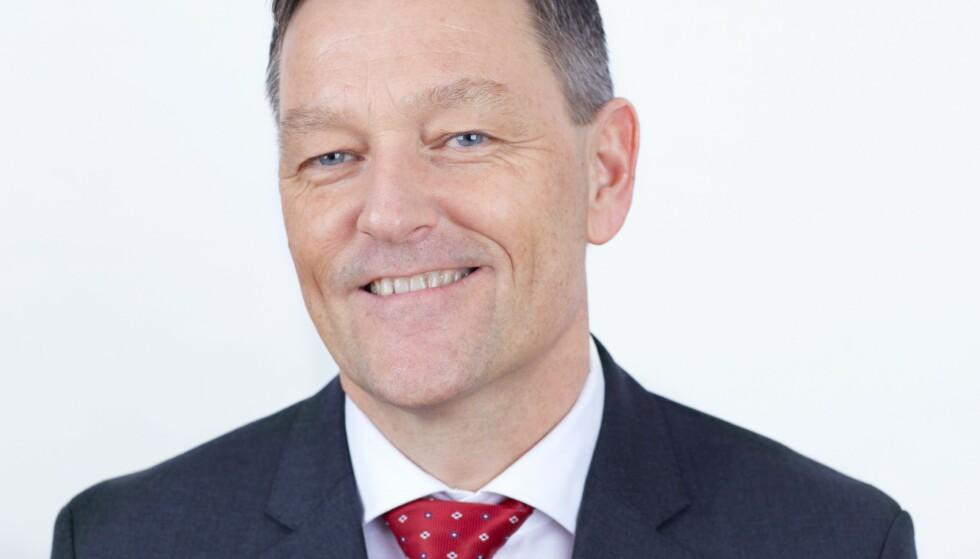 MER RISIKO FOR ARBEIDSTAKER: Advokat Kjetil Edvardsen mener at arbeidskontraktene ligger i grenseland av hva som kan være lovlig.