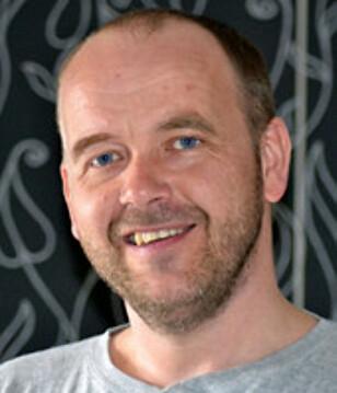 SEXOLOG: Thomas Winther sier problemet ofte oppstår fra mangel på egenverd. Foto: Villa Frisk