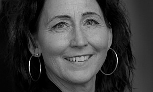 GENERALSEKRETÆR: Adelheid Firing Hvambsal.