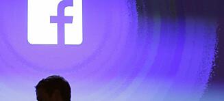 Facebook tar grep for å bekjempe «hevnporno»