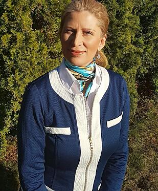 FOKUS PÅ MATSIKKERHET: Avdelingssjef Nina Merete Vehus i Mattilsynet
