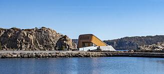 Norsk restaurant vekker oppsikt: - Nå ringte Playboy